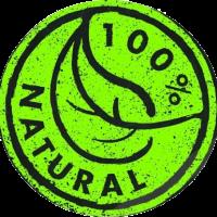 100%-Natural